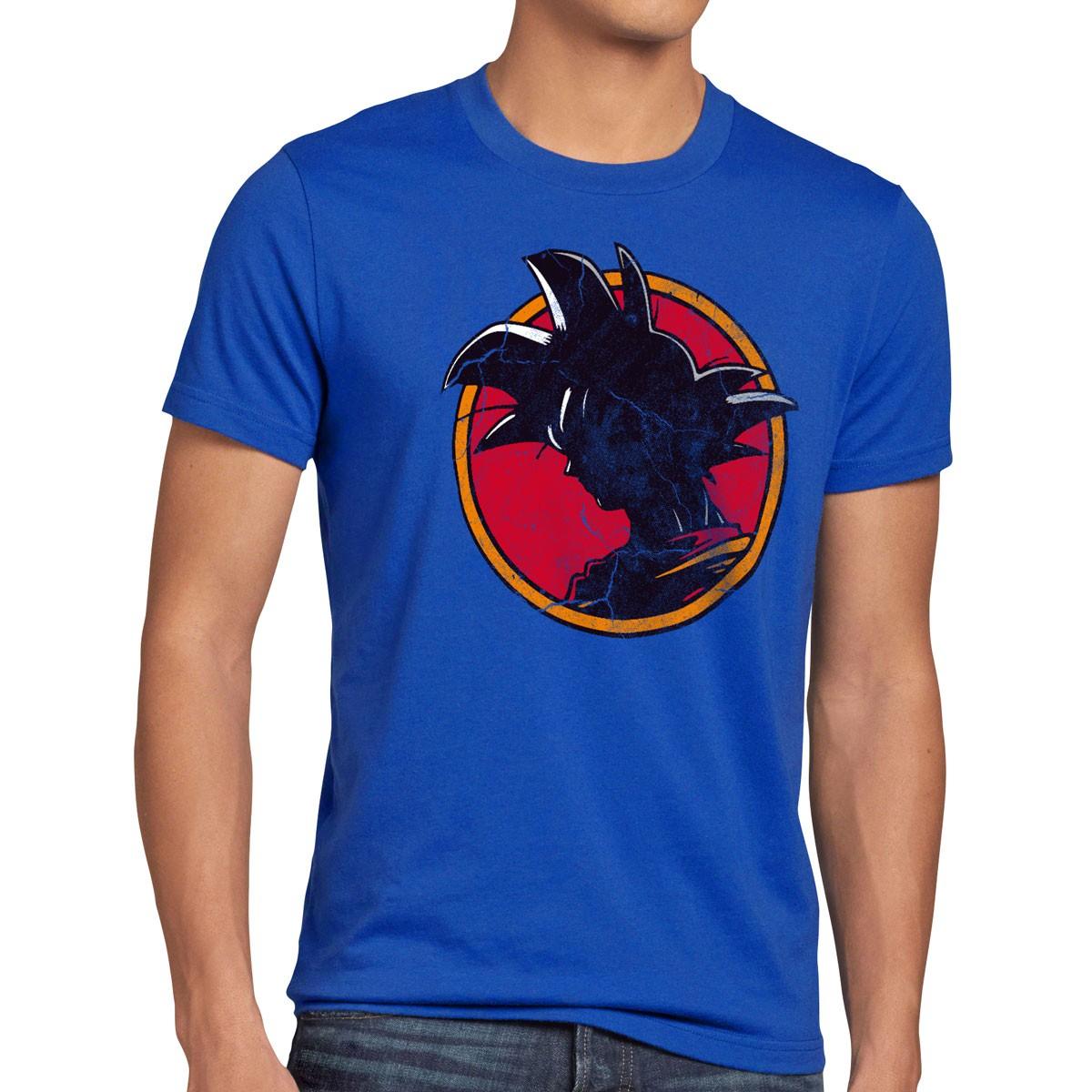 dragonball z dad shirt
