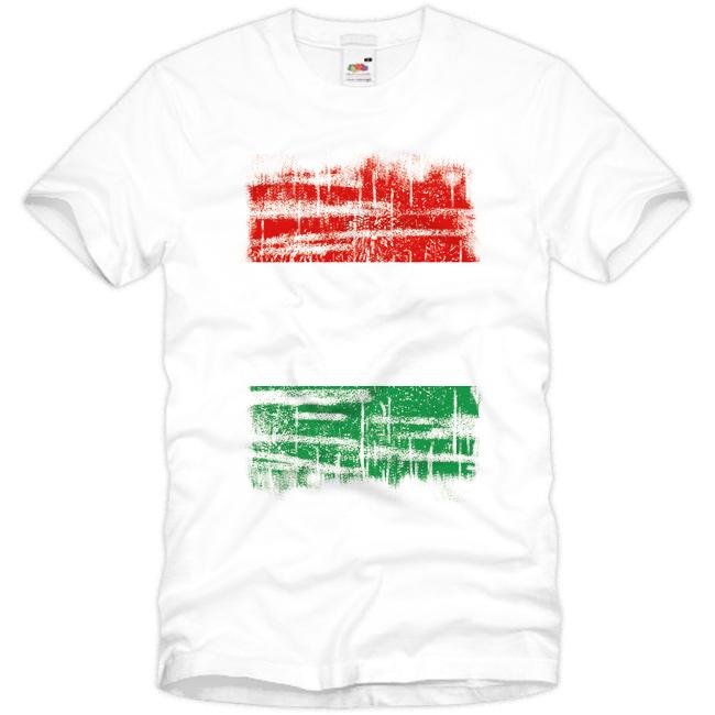 UNGARN-Vintage-T-Shirt-Hungary-EM-WM-Magyarorszag-triko-Budapest-Flagge-Flag