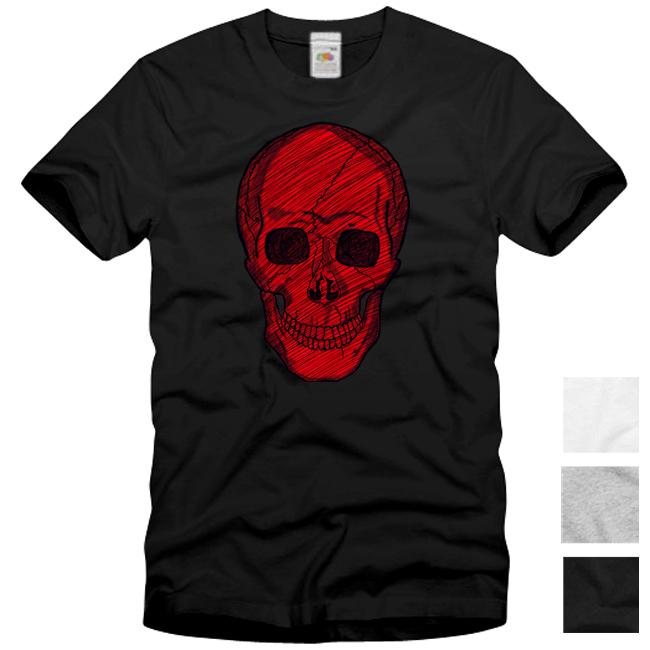 Skull Sweatshirt NEU /& OVP Rockabilly Punk Gr XS S M
