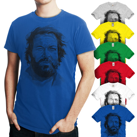 bud spencer t shirt m cke banana joe s m l xl xxl xxxl ebay. Black Bedroom Furniture Sets. Home Design Ideas